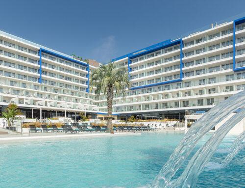 Projecte integral de l'Hotel L'Azure