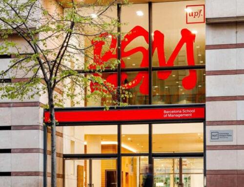 Barcelona School of Management de la Universitat Pompeu Fabra