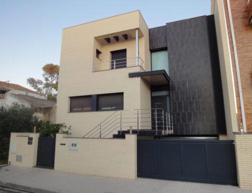 One-familyhouse
